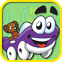 Putt-Putt® Saves the Zoo icon