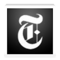 App for The New York Times logo