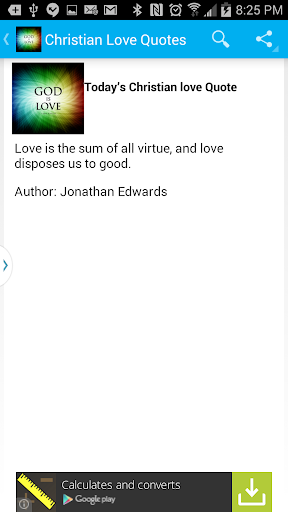 Christian Love Quotes - Daily
