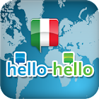 Italian Hello-Hello (Phone) icon
