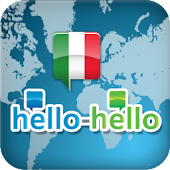 Italian Hello-Hello (Phone)