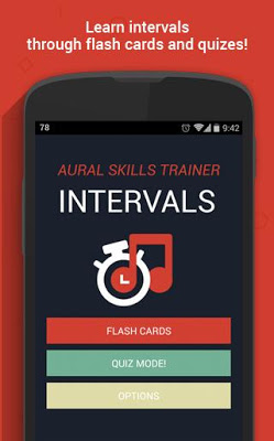 Interval Trainer Free - screenshot