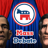 Election 2012: Mass Debate