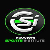 CSI Training - Cavazos Sports