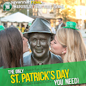 SavannahNow St. Patrick's App icon