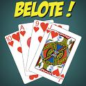 Belote  Online icon