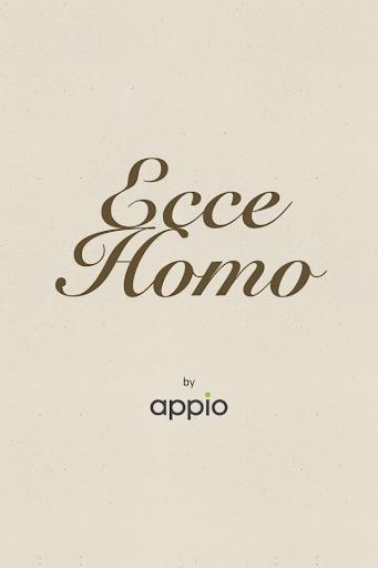 Ecce Hommo