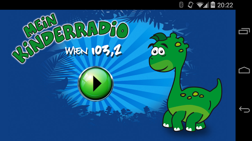 Mein Kinderradio