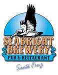 Logo of Seabright Black IPA
