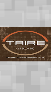 Taire Hair Salon- screenshot thumbnail