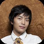 LeeMinKi Live Wallpaper icon