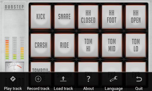 玩免費音樂APP|下載最好的dubstep的敲擊 app不用錢|硬是要APP