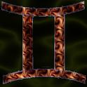 Zodiac Sign Gemini LWP logo