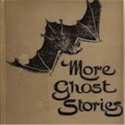 More Ghost Stories MR James icon