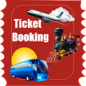 Ticket Booking All icon