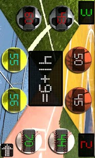 Kids Math and Sports - screenshot thumbnail