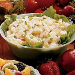 Versatile Salad Dressing.