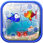 Ocean Jigsaw Puzzles for Kids