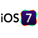 Fake iOS 7 icon