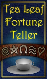 Tea Leaf Fortune Teller- screenshot thumbnail