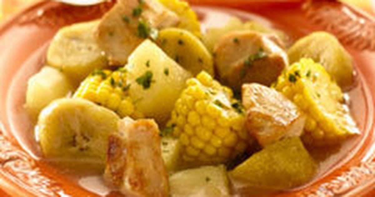 10 Best Banana Chicken Recipes