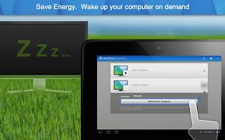 Screenshot of Splashtop Enterprise