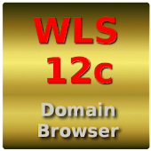 WLS Domain Browser