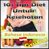 101 Tips Diet Untuk Kesehatan