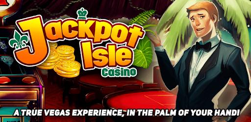slots jackpot isle