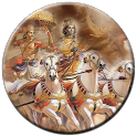 Bhagavad Geeta in Hindi icon