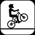 Daredevil Stunt Rider MTB BMX icon