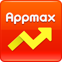Appmax[アップマックス]ポイントとランキングで楽しく icon