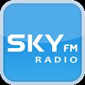 SKY.FM Internet Radio logo