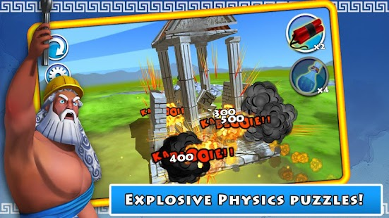Kablooie! - screenshot thumbnail