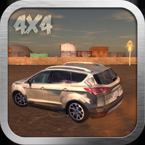 SUV Car Simulator 2