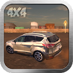 SUV Car Simulator 2 1.21 Apk