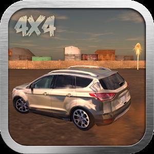 SUV Car Simulator 2 for PC and MAC