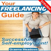 Your Freelancing Guide Preview