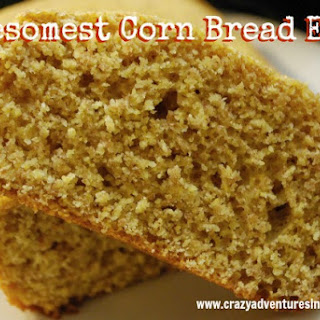Best Corn Bread Recipe EVER