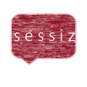 Sessiz – Sesli Sözlük logo
