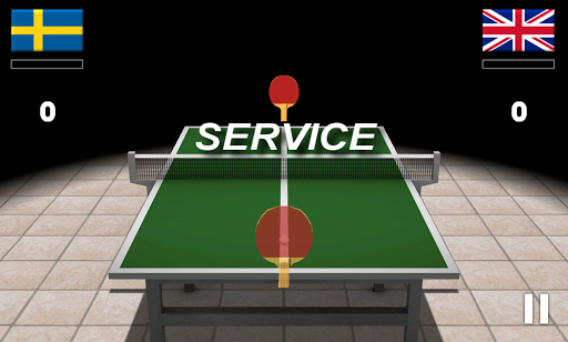 Virtual Table Tennis 3D 2.7.9 screenshots 10