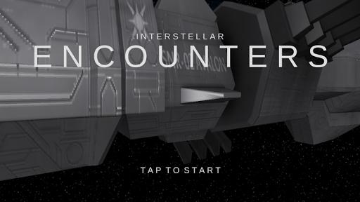 Interstellar Encounters