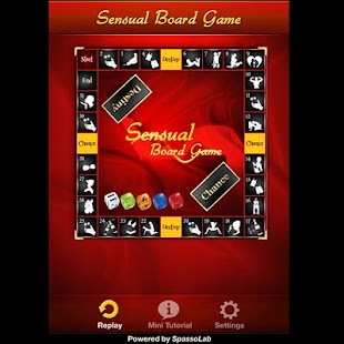 Sensual Board Game - screenshot thumbnail