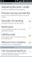 Screenshot of Remote Recorder