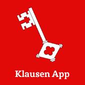 Klausen App