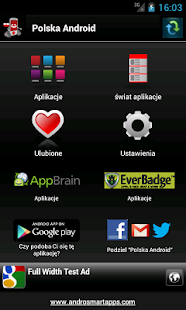 Poland - Android - screenshot thumbnail