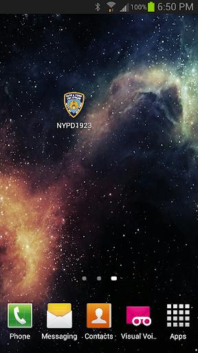 【免費通訊App】NYPD 19th & 23rd Dispatch-APP點子
