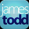 James Todd Tax App icon