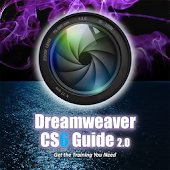 Training for Dreamweaver CS6