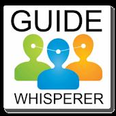 Guide Whisperer